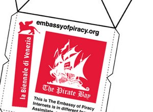 Embassy of Piracy